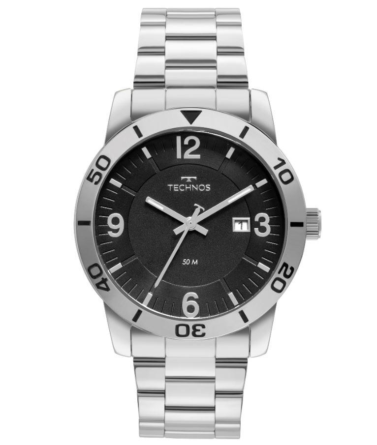 Relógio Masculino Technos Militar 2115MXJ/0K