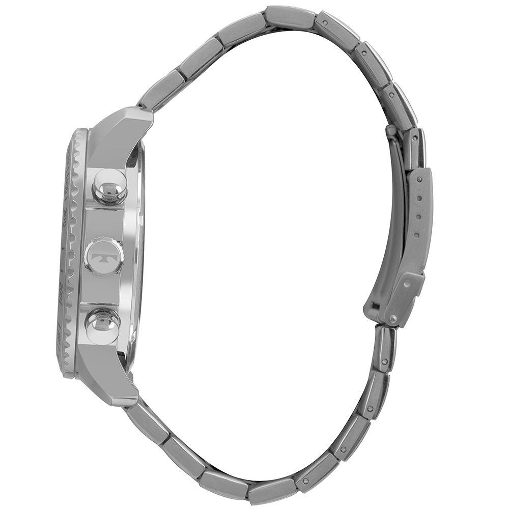 Relógio Masculino Technos Prata W23745AA/1P