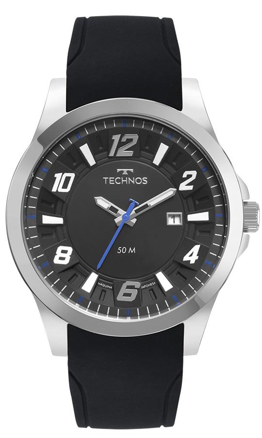 Relógio Masculino Technos Racer 2117LDES/2P