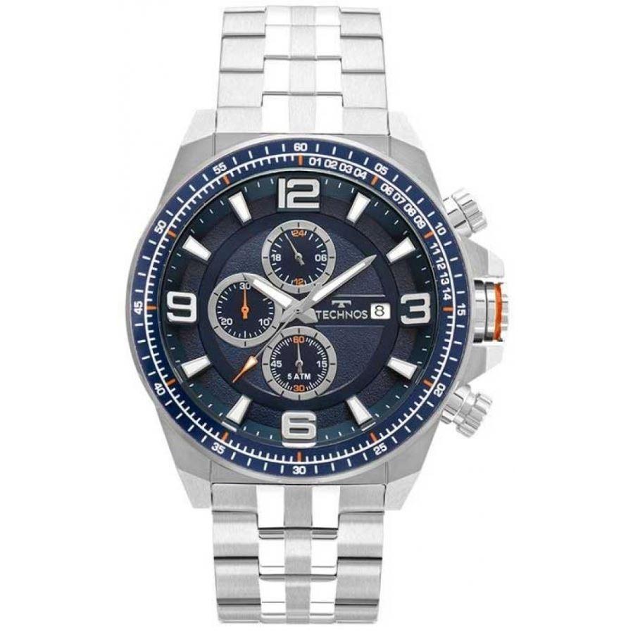 Relógio Masculino Technos Racer JS15FD/1A
