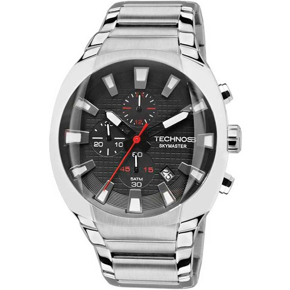 Relógio Masculino Technos Skymaster JS15AW/1P