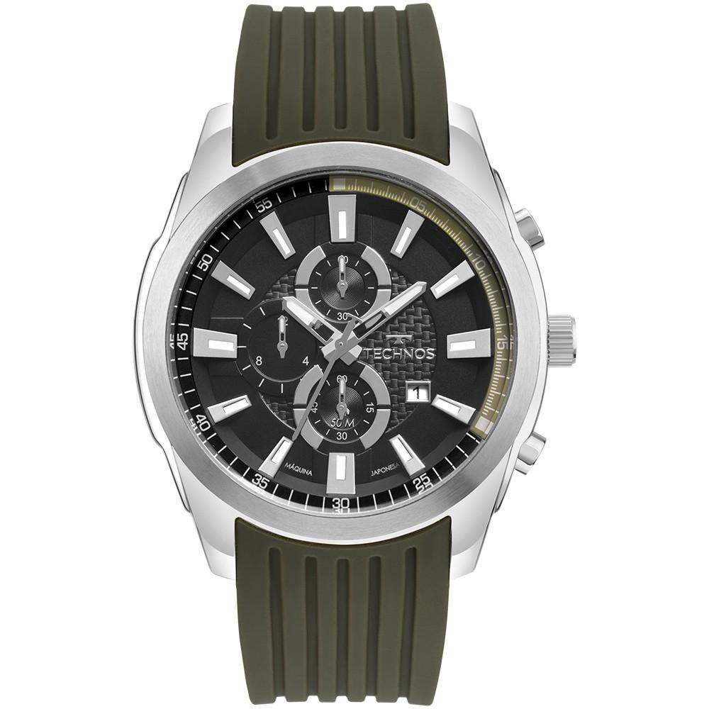 Relógio Masculino Technos Skymaster OS1ABA/8P