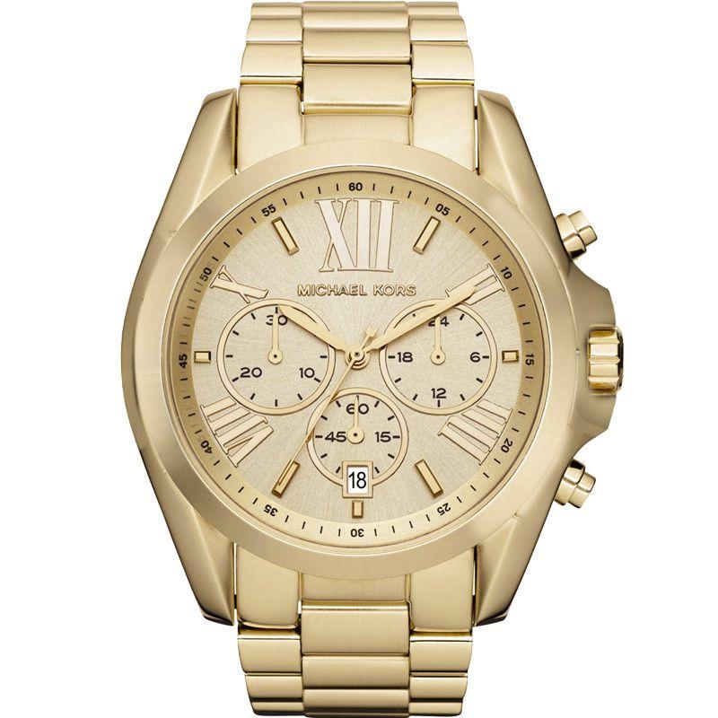 Relógio Michael Kors Bradshaw Feminino MK5605/4DI
