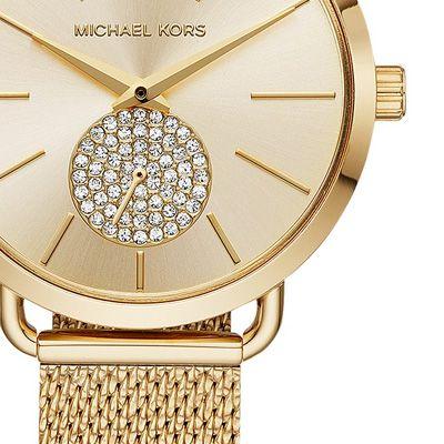 Relógio Michael Kors Essential Portia Feminino MK3844/1DN