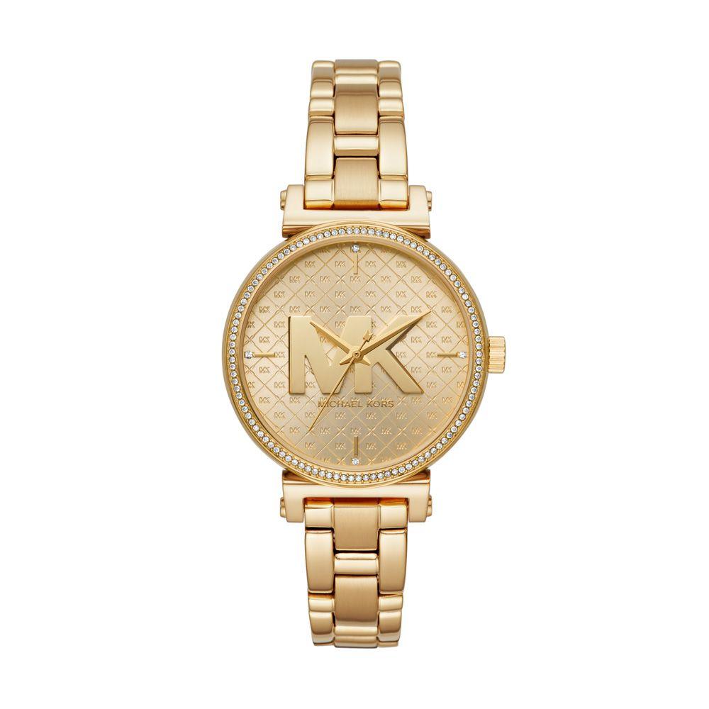 Relógio Michael Kors Sofie Feminino MK4334/1DI