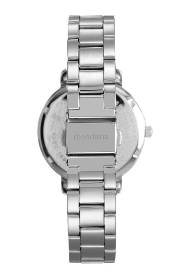 Relógio Mondaine Cristais Feminino 53571L0MVNE2