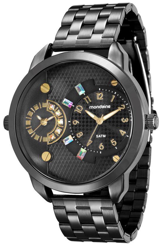 f57102db27e Relógio Mondaine Feminino 76544LPMVPE6 - Relógios de Fábrica