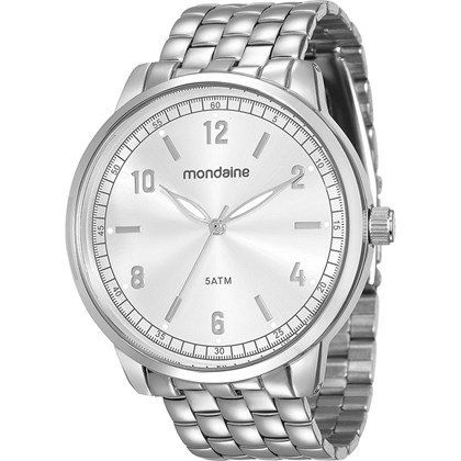 Relógio Mondaine Feminino 76619L0MVNE1