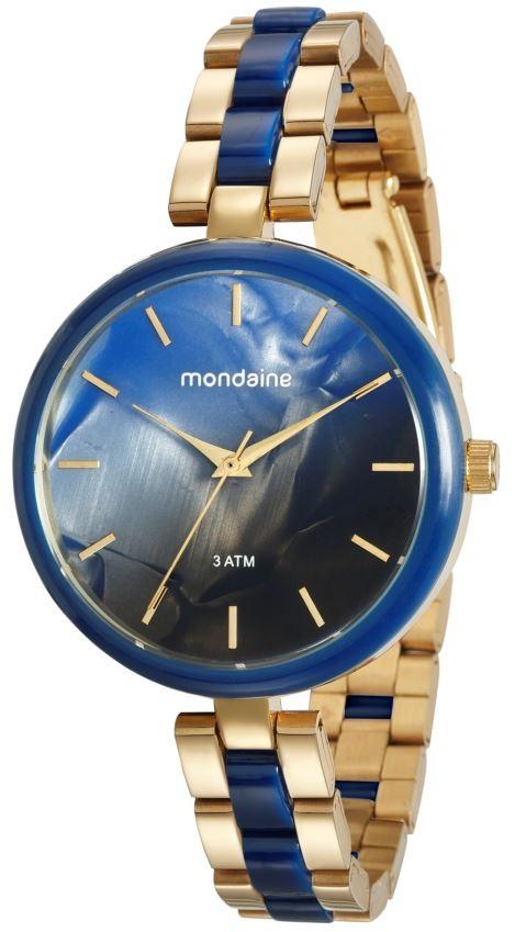 Relógio Mondaine Feminino 76681LPMVDE3