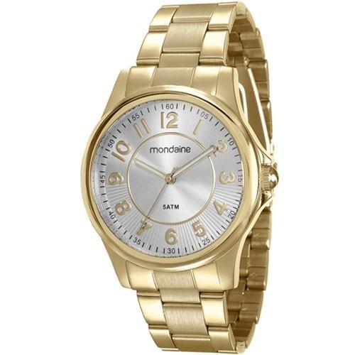 Relógio Mondaine Feminino 78657LPMVDA2