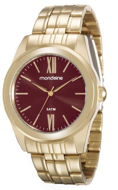 Relógio Mondaine Feminino 78678LPMVDA1