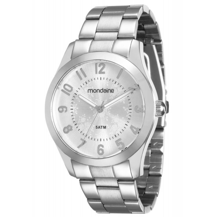 Relógio Mondaine Feminino 78682L0MVNA1