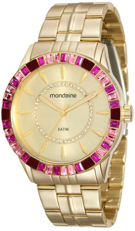 Relógio Mondaine Feminino 78730LPMVDA4
