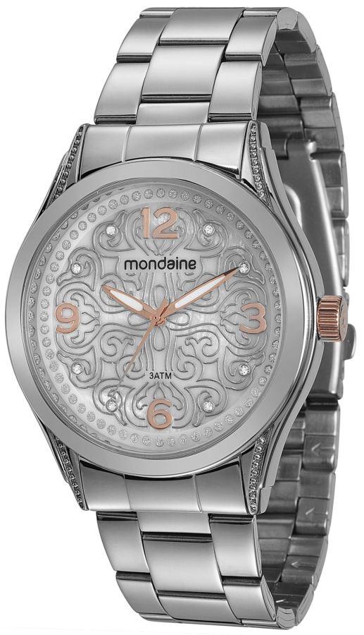 Relógio Mondaine Feminino 94696L0MVNE2