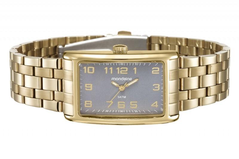 Relógio Mondaine Feminino 94856LPMVDE4