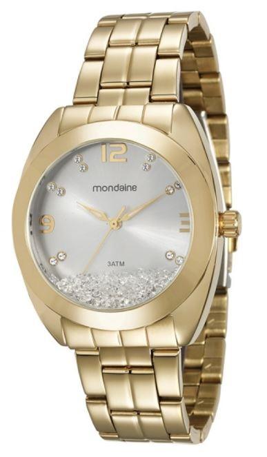 Relógio Mondaine Feminino 94920LPMVDE1