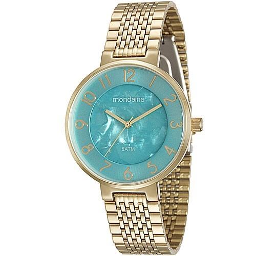 Relógio Mondaine Feminino 94921LPMVDE2