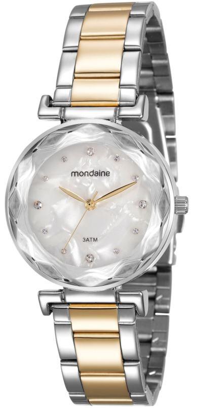 Relógio Mondaine Feminino 99174LPMVBE2