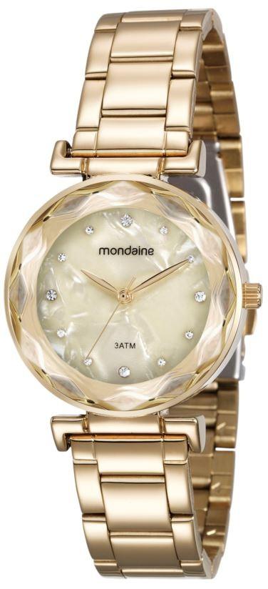 Relógio Mondaine Feminino 99174LPMVDE1