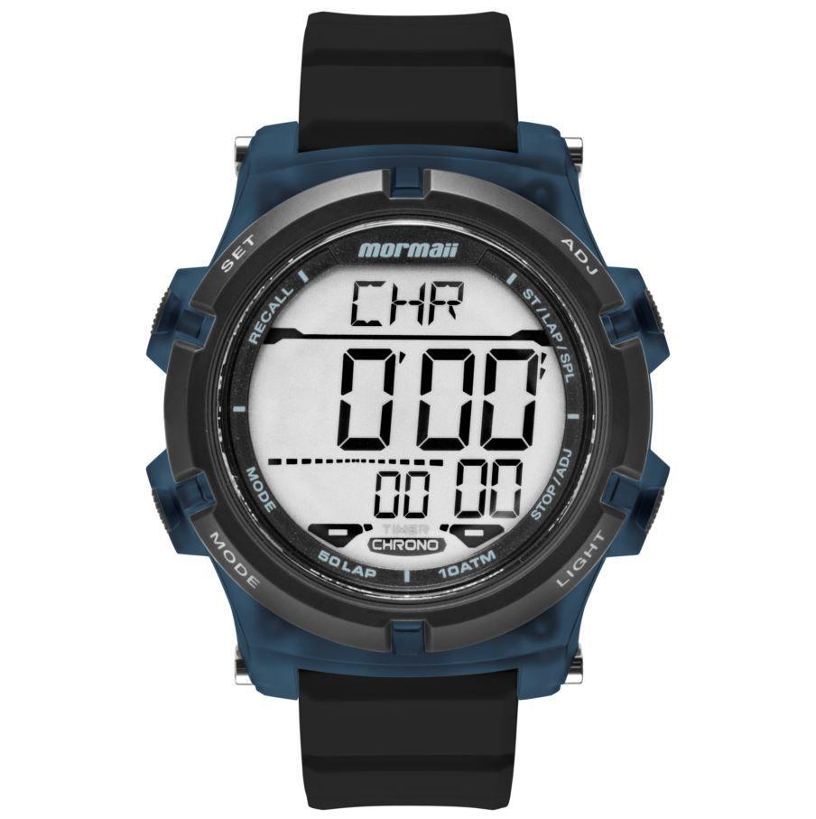 Relógio Mormaii Acqua Masculino MO1192AB/8A