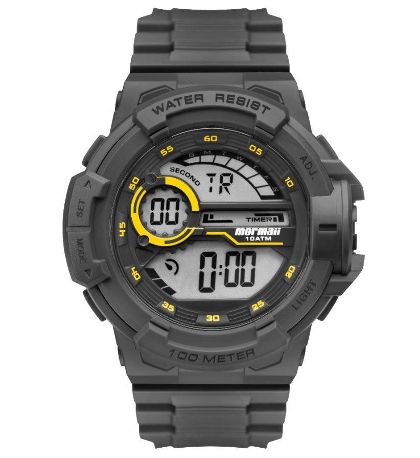 Relógio Mormaii Acqua Wave Masculino MO3660AA/8C