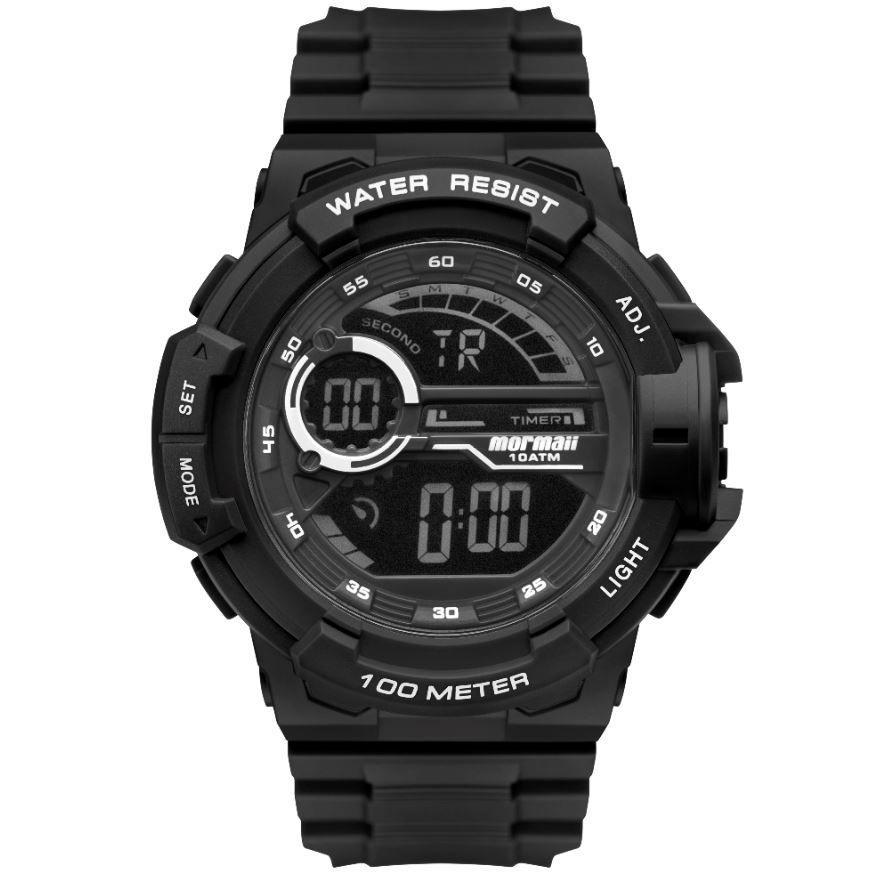 Relógio Mormaii Acqua Wave Masculino MO3660AB/8P