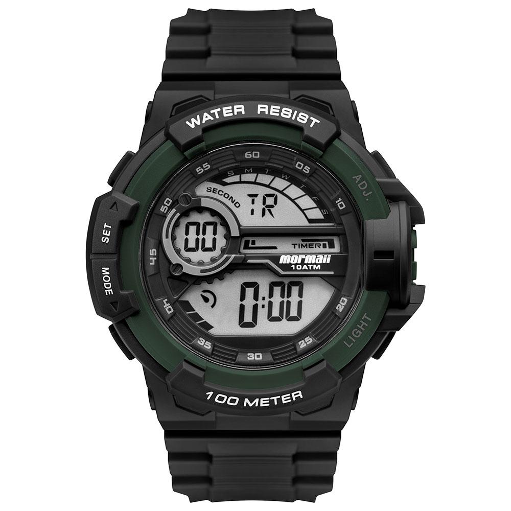Relógio Mormaii Acqua Wave Masculino MO3660AD/8V