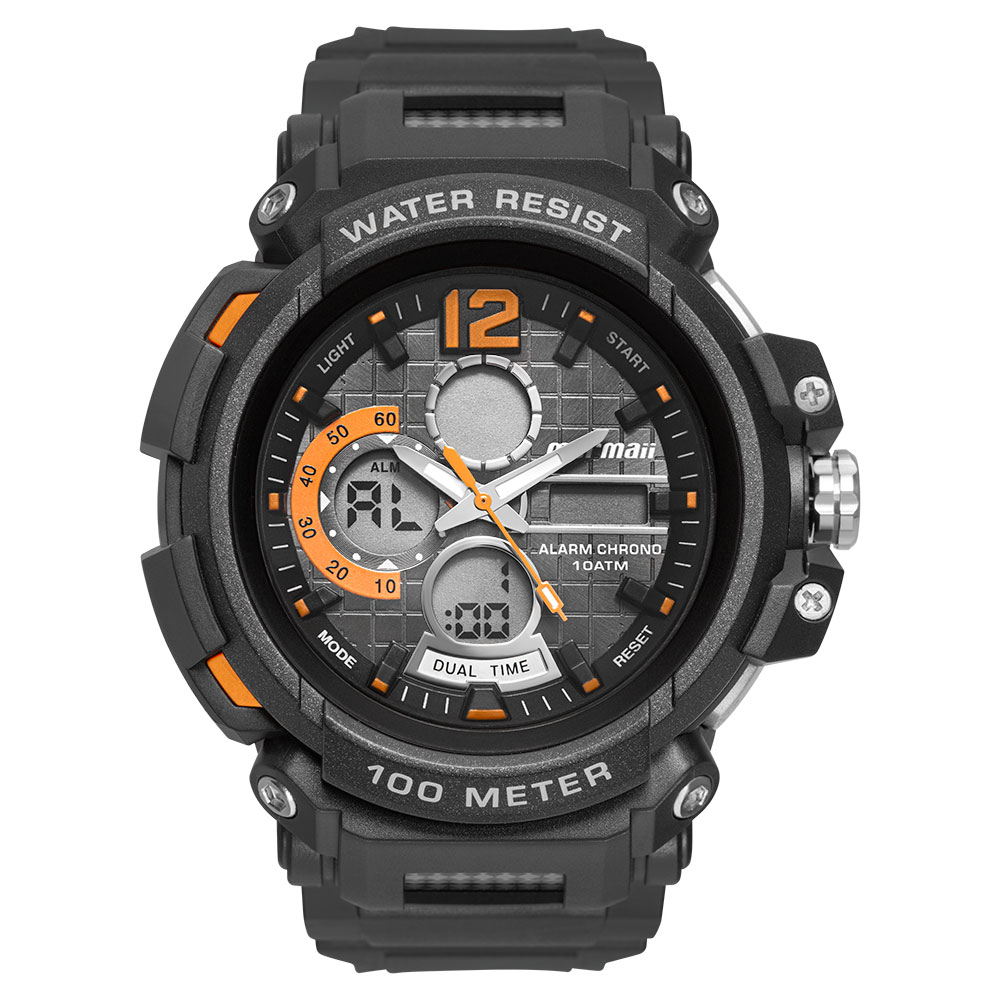 Relógio Mormaii AnaDigi Masculino MOAD1101AA/8L