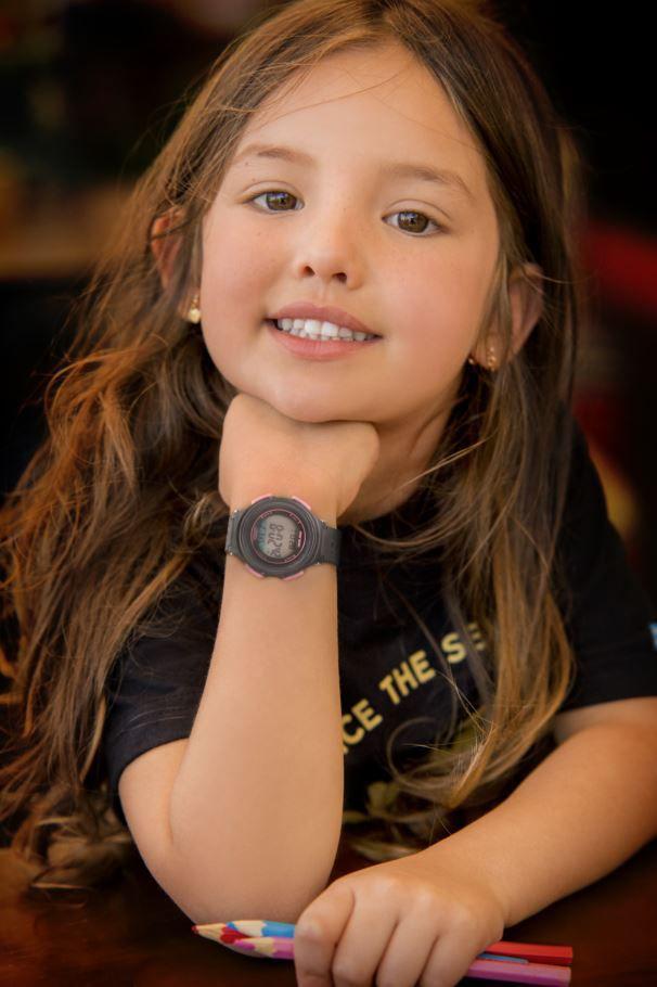 Relógio Mormaii Infantil Fun Unissex MO0974B/8T