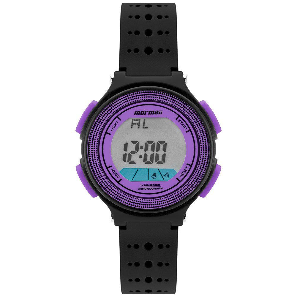 Relógio Infantil Mormaii Fun MO0974F/8G