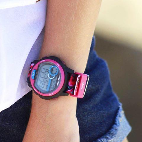 Relógio Mormaii Maui Lual Feminino - MO1462 2T - Relógios de Fábrica 18b7b6e7f3