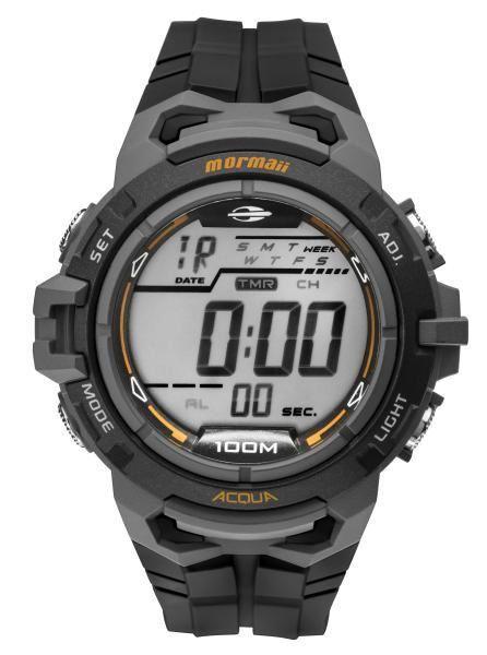 Relógio Mormaii Acqua Masculino MO1147A/8C