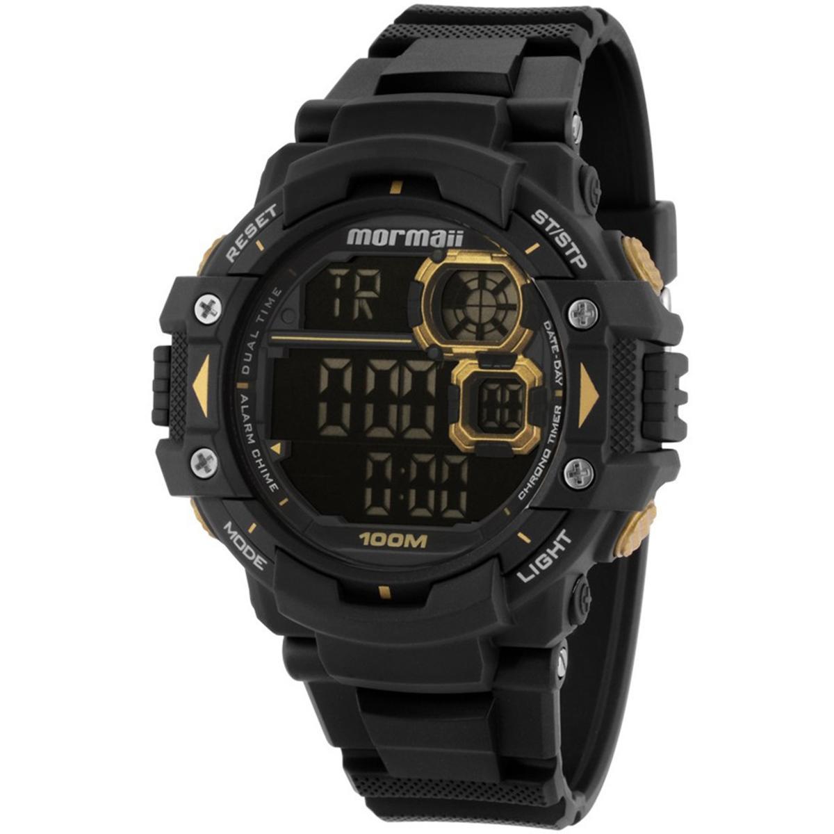 Relógio Mormaii Masculino Acqua Pro MO13609/8D