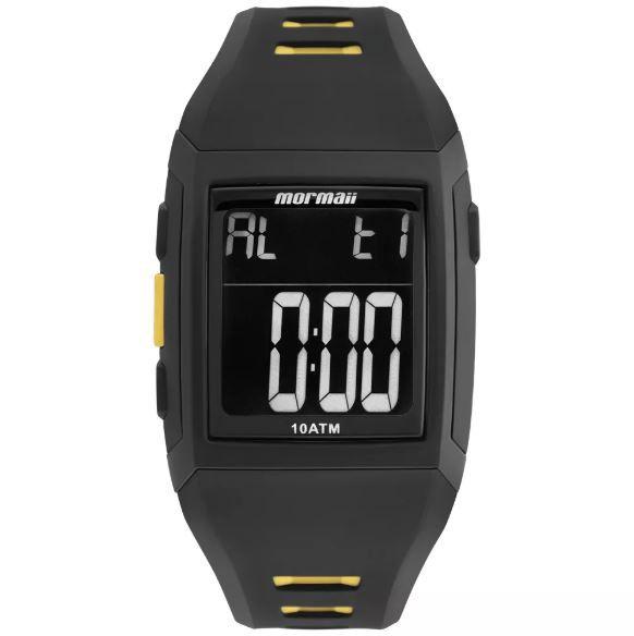 833cedd1ba597 Relógio Mormaii Masculino Action - MO967AA 8P - Relógios de Fábrica