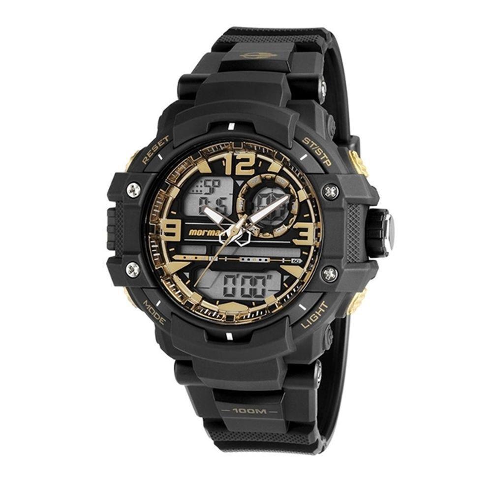 Relógio Masculino Mormaii MO0949/8U