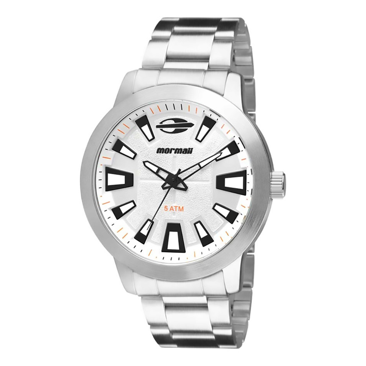 Relógio Mormaii Masculino - MO2035CZ/3A