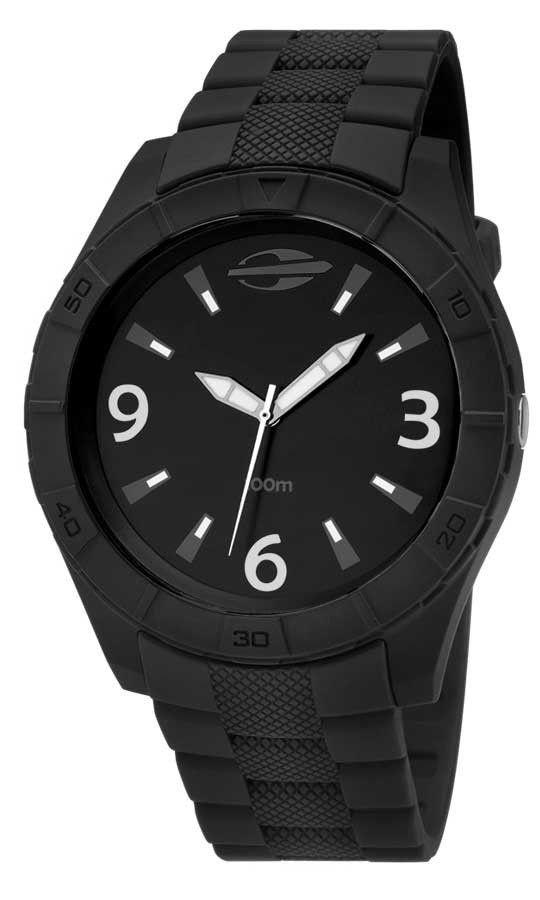 Relógio Mormaii Masculino MO2035FF/8P