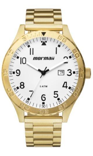 Relógio Mormaii Masculino MO2115AN/4C