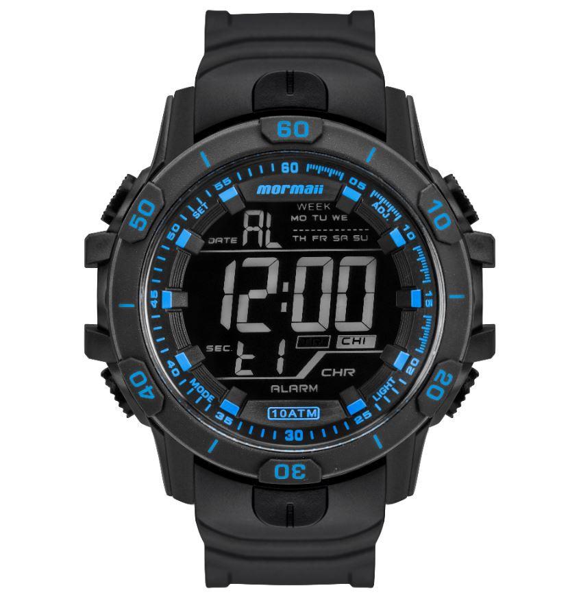 Relógio Mormaii Masculino MO3690AB/8A