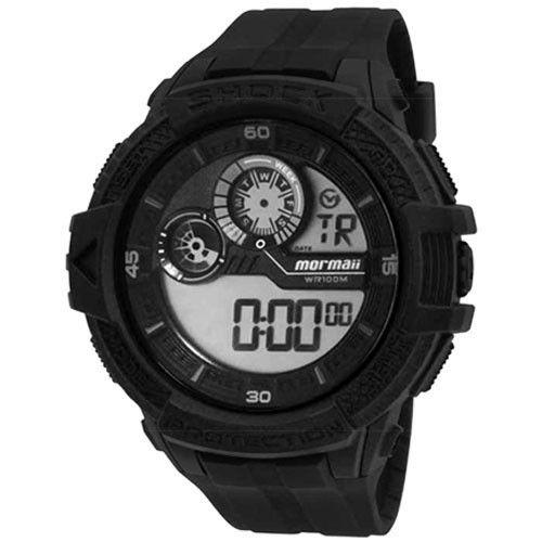 Relógio Mormaii Masculino MO3900A/8C