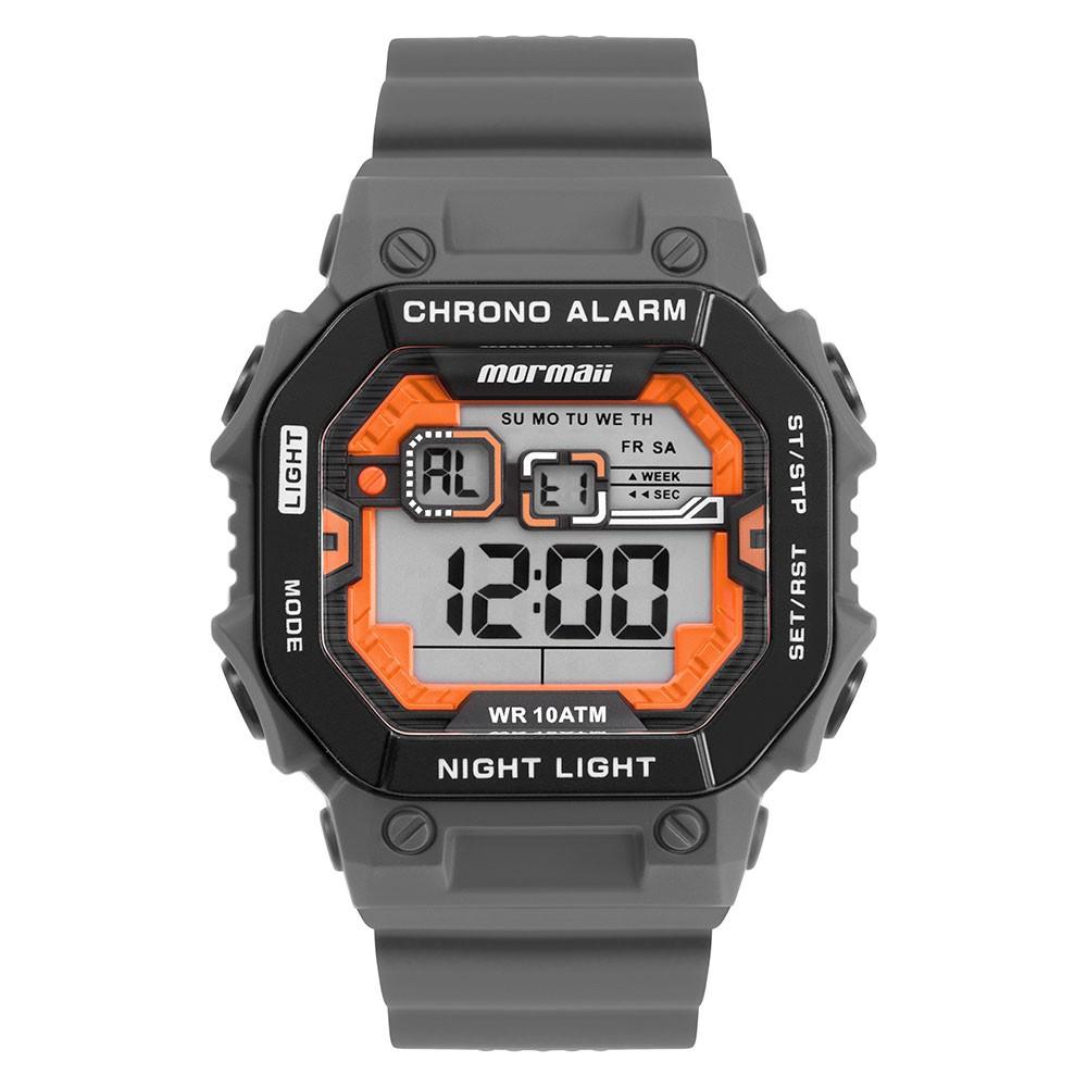 Relógio Mormaii Masculino MONF007/8C