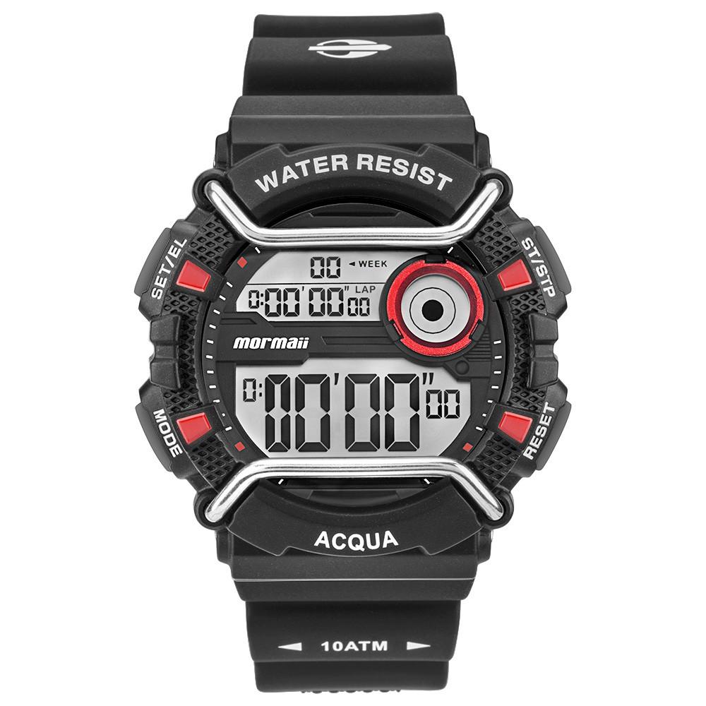 Relógio Mormaii Masculino MONXD/8R