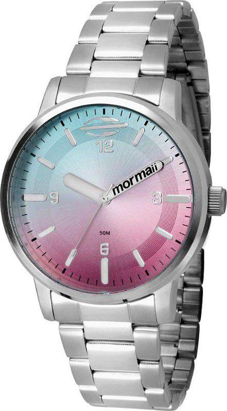 Relógio Mormaii Maui Feminino MO2035CM/3A