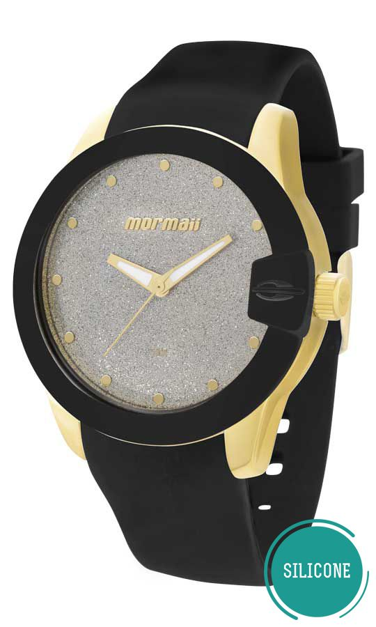 Relógio Mormaii Maui Feminino MO2035CU/8P