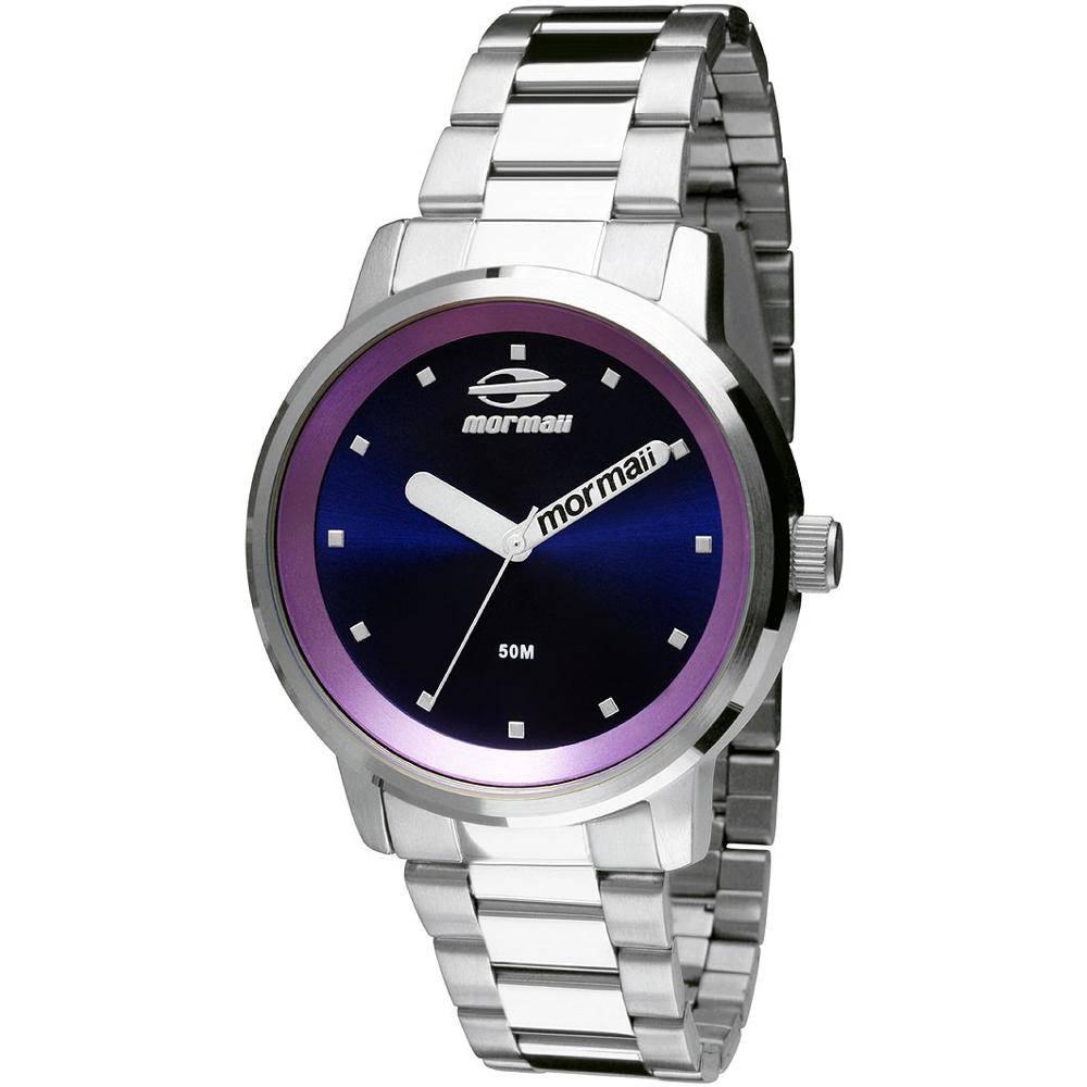 Relógio Mormaii Maui Feminino MO2035DG 3G - Relógios de Fábrica 33eb4713c3