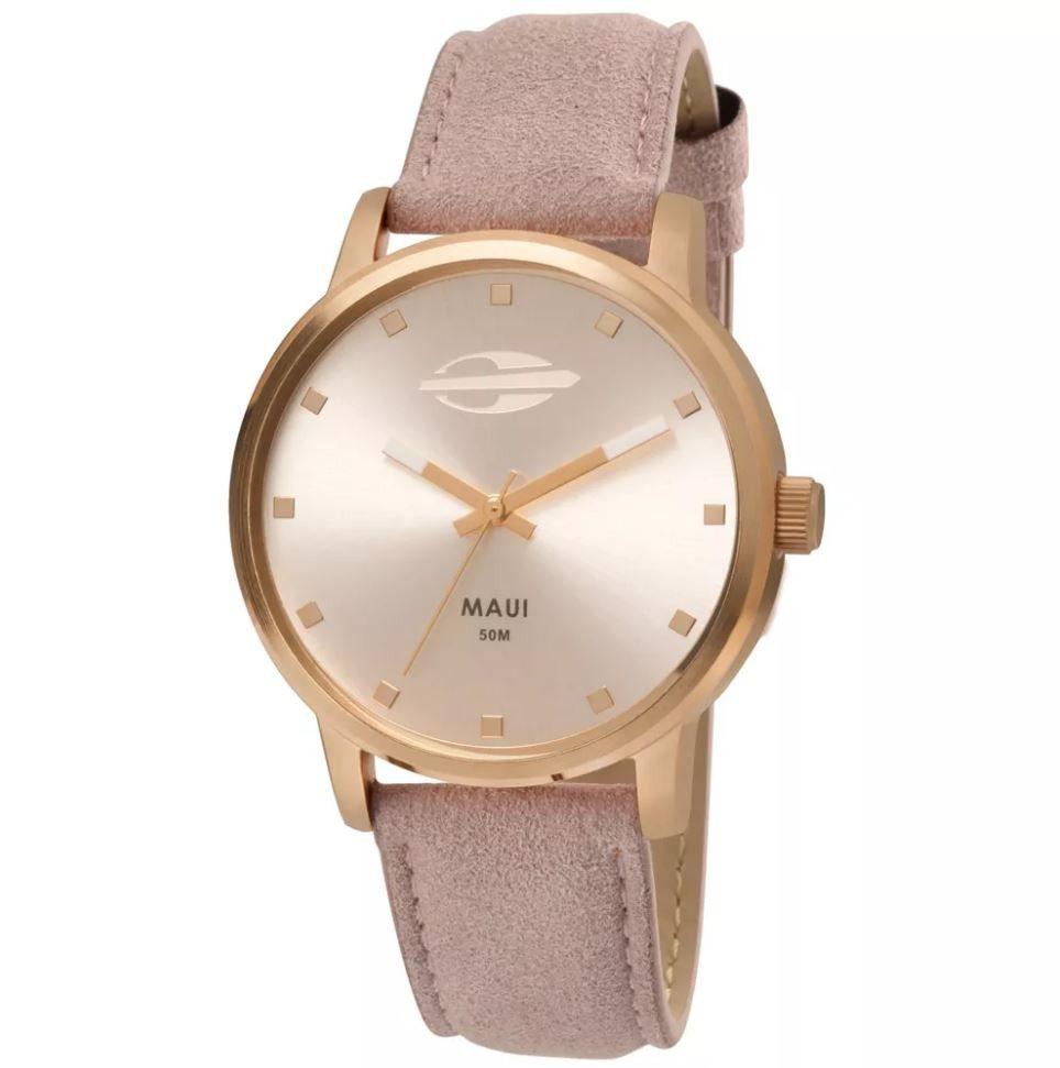 Relógio Mormaii Maui Feminino MO2035FU/2K