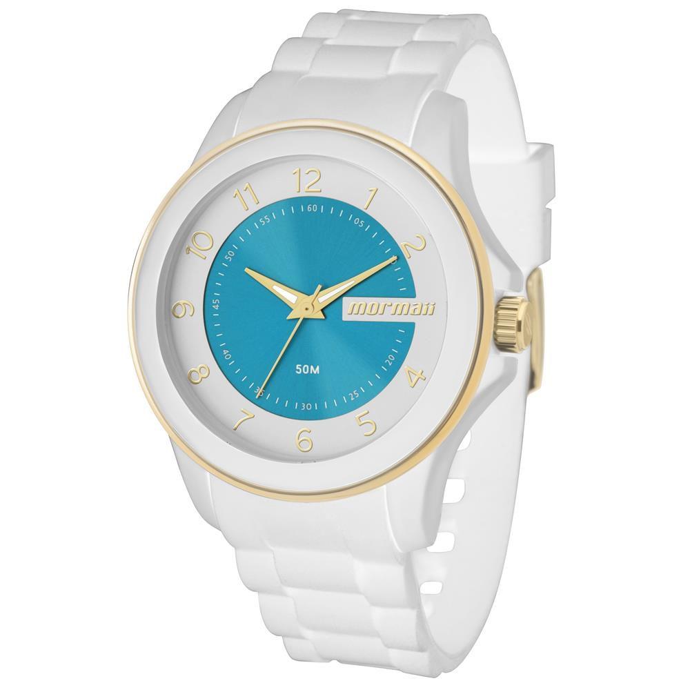 Relógio Mormaii Maui Lual Feminino - MO2035AN/8B