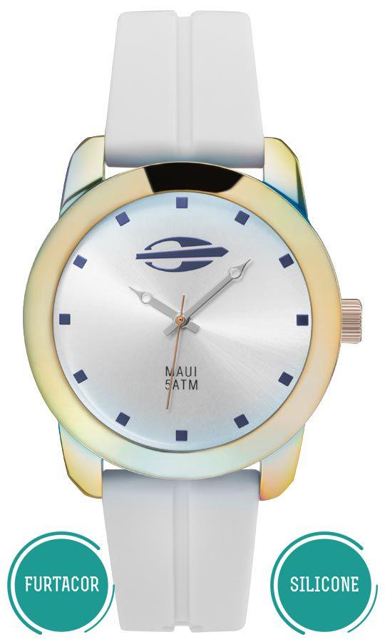 Relógio Mormaii Maui Lual Feminino - MO2035HE/8K