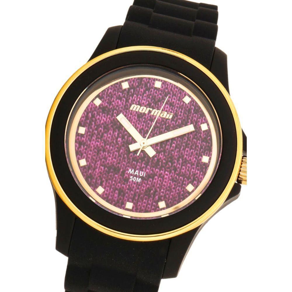 Relógio Mormaii Maui Lual Feminino - MO2035HY/8T