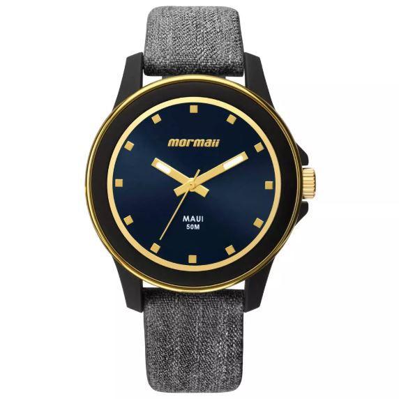 Relógio Mormaii Maui Lual Feminino - MO2035HZ/8P